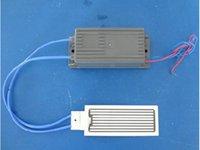 Wholesale 1pcs new vac AC V g Ozone Generator Ozone Ceramic Plates DIY g hr for Air Purifier FreeShipping