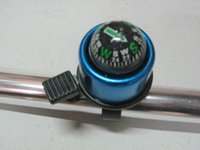 Wholesale Bicycle bell mountain bike bell compass bell