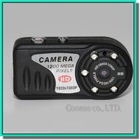 Wholesale china hot sale mini camera Micro p high definition cameras night vision Q5 mini camera