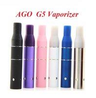Cheap AGO G5 Atomizer Best E-Cigarette