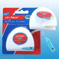 Wholesale for orthodontic dental care for Braces Crwan and Inplant Dental Floss m Interdental Brush