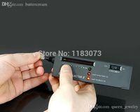 Wholesale Big Discount Portable Diamond Selector II Gemstone Tester Tool Jewellery Tools and Equipment