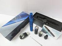 ats atomizer - Herbal Ats Mini AGO G5 Dry Herb Vaporizer Pen Wax Dry Herb Atomizer E cigarette Kits
