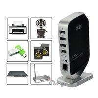 Wholesale NEW USB Print Server Networking Ports USB Print Server UNS02H H27