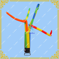 Wholesale 3m Inflatable Sky Dancer Air Dancer Good Quality with CE or UL certificated Blower Included