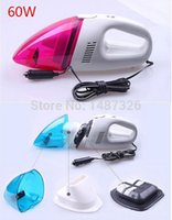 Wholesale New Vaccum Cleaners Portable Super Suction V W High Power Wet and Dry Mini Handheld Car Vacuum Cleaner