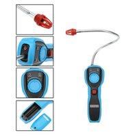 Wholesale Professional Analizador de gases BSIDE EGD01 Adjustable Sensitivity Combustible Gas Leak Detector Gas Analyzer Sound Light Alarm