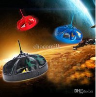 baby hand movements - Baby Toy Space Wave Flying UFO Allien Ship Controlled by Hand Movements