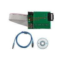 airbag crash - OBD2 Crash Eraser Interface Crash Eraser airbag reset tool