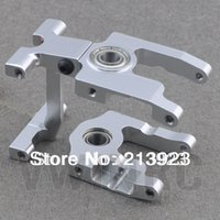 align block - New PRO Main Shaft Bearing Block For ALIGN T Rex PRO H45H002XXW G CH Remote Control Rc Helicopter