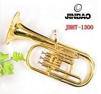 Wholesale Gratis pengiriman DHL Senior yang Perancis merek Jinbao musik jbah Jinbao musik medianly