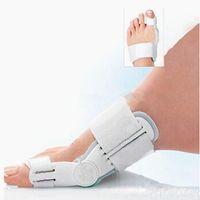 splint - 1 Pair Hot Sale New Big Toe Bunion Splint Straightener Corrector Foot Pain Relief Hallux Valgus for Unisex