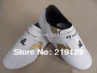 Wholesale Taekwondo Kung Fu Wu Shu Karate Tai Chi Martial Training Velcro Shoes Footwear Sneakers