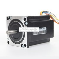 Wholesale Leadshine NEMA23 cnc step motor HS22 A phase stepper motor out NM OZ with wire