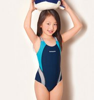 Cheap 2015 Childrens swimsuits Swimwear girls swimming pool wear teens kids swim Bathing Suits & Swimsuits for Youth Kids