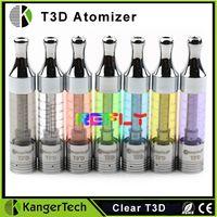 Cheap T3D Cartomizer Best Kangertech Atomizer