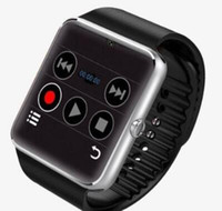 best home phone - Best smartwatch Android iPhone iwatch A8 GT08 Smart SIM phone watch can be time record GT08 Smartwatch
