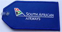 african airlines - Unique SAA South African Airways Airline Gifts Aviation Travel Baggage Luggage Tag per