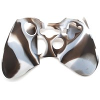 Wholesale Silicon NEW Protective Skin Case Cover for Xbox Game Controller Color for Xbox controller