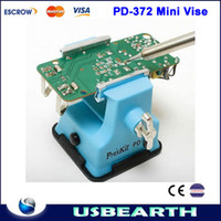 Wholesale Original Pro skit PD Mini Vise Bench working table Craft mould Fixed Repair Tool