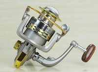 ball bearing wheels - New Hot Spinning Fishing Reel BB Bearing Balls Interchangeable fishing reels saltwater fish ratio Boat Rock Fishing Wheel
