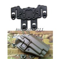 Wholesale CQC Holster Tactical hunting accessories base platform for m92 glock