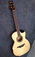 Wholesale New brand acoustic guitar by handcraft