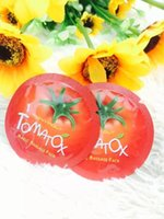 Wholesale Skin Care Korea Original Tonymoly Tomatox Magic Massage pack whitening moisturizing minute effective mask Cream ml