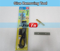adhesive screen cleaner - New Mobile Phone LCD Glue Remover Tool to Clean Touch Screen Adhesive glue for smart iphone samsung HTC LG broken phone repair