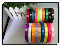 Wholesale factory size cm m gift wrap gift ribbon for christmas ribbon with many design to choose