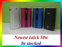 Wholesale Istick W Simple Pack Kit Variable Wattage Istick Watt iStick W and Istick W VS Snoop Dogg Starter Kit Ijust Kit