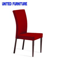 Wholesale Stock Dining Chair Emeco Navy Dining Chair with high density spongn seat