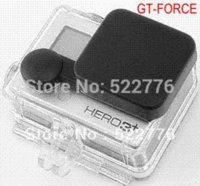 Wholesale Accessories Camera Lens Cover and Housing Lens Cover for Gopro Hero3 Len Caps Cheap Len Caps