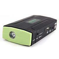 Wholesale CS mAh Multi Function Car Battery Charger Emergency Car Jump Starter Power Bank