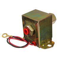 Wholesale Hot Sale V Heavy Duty Eletric Fuel Pump Universal Metal Solid for Diesel Petrol