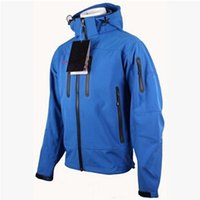 fleece clothing - Men s clothing sportwear outdoor camping hiking hunting jacket spring autumn fleece hoody jacket polartec outerwear coats