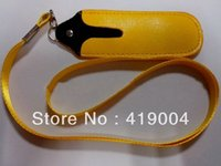 Wholesale Colorful Lanyard Necklace Sling Rope with Soft PU Leather Pocket Bag For All CE series DHL