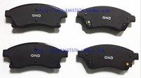 Wholesale High Knight Chevrolet Cruze front brake pads black carbon based ceramic brake brakes purses Post