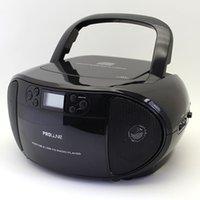 Wholesale Portable cd player audio CD player bread machine antenatal training machine learning machine USB MP3 U disk can