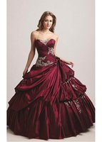 Cheap red and white wedding dresses Best camo wedding dresses