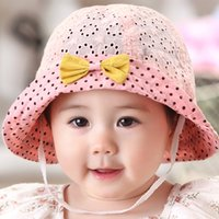 Cheap Girl Hats & Caps Best Summer Visor summer baby hats