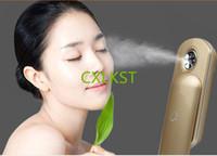 skin care equipment - Facial Machine Nano Sprayer Moisturizing Skin Care Equipment Home Use IBeanty Three Color Brand New