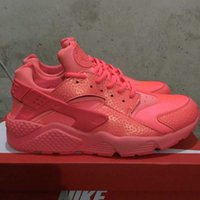 womans shoes - New mens huraches femmes course womans casual shoes air femme supercolor brand chaussure Oversized code