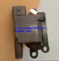 Wholesale Mitsubishi Outlander Beijing CU4 space vehicles N84 Brilliance three plug ignition coil ignition coil domestic MD362907