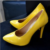 women red bottom shoes - Pointed Toe Bridal Wedding Red Bottom High Heels Shoes Shoes Woman Brand New Sexy Women Pumps Nude Woman Pumps VVGG1003