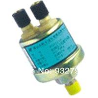 Wholesale Diesel engine Diesel generators Oil pressure Sensor oil sensor plug Replacement Mounting thread for oil pressure gauge