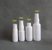 Cheap Wholesale 10ml 15ml 20ml 30ml spray bottle medical spray bottle spray bottle plastic bottle small sprayer