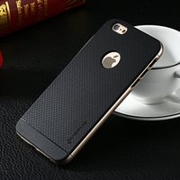 Wholesale For iPhone s SE Soft Back Cover Silicone Plastic Neo Hybrid Case for iPhone S Plus Phone Back Cover