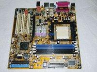 asus matx motherboard - NEW HP Asus A8AE LE Socket Desktop mATX Motherboard DHL UPS