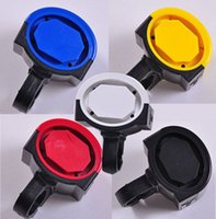 Wholesale Bicycle Bike Horn Loud Handlebar Bell Ring Cycling Electric Bell